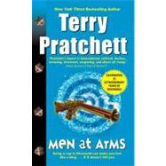 Men Arms by Pratchett, 9780061092190