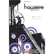 Hawkeye by Matt Fraction & David Aja Omnibus by Fraction, Matt; Aja, David; Pulido, Javier; Hamm, Jesse; Lieber, Steve, 9780785192190