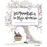 Las memorias de la Bruja Aburrida by Larreula, Enric; Capdevila, Roser, 9788416012190