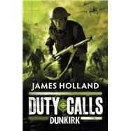 Dunkirk by Holland, James, 9780141332192