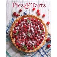 Country Living Pies & Tarts by Unknown, 9781618372192