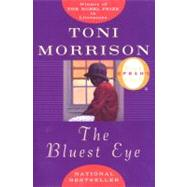 The Bluest Eye by Morrison, Toni, 9780452282193