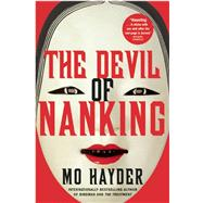 The Devil of Nanking by Hayder, Mo, 9780802122193