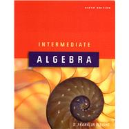 Intermediate Algebra Access Card with eBook Access by Quant. Systems, 9781941552193