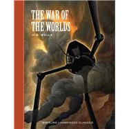 The War of the Worlds by Wells, H. G.; McKowen, Scott; Pober, Arthur, 9781454912194