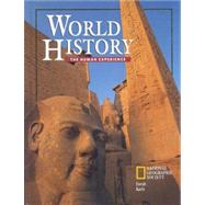 World History: The Human Experience by Farah, Karls, 9780028232195