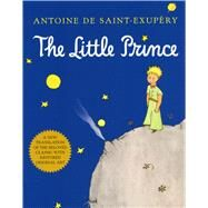 The Little Prince by Saint-Exupery, Antoine de, 9780156012195