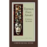 Things Fall Apart Nce Pa by Achebe,Chinua, 9780393932195