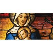 I Bring Good News Nativity Christmas Offering Envelope 2015 by Not Available (NA), 9781501802195