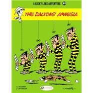 The Daltons' Amnesia: Lucky Luke by L�turgie, Jean; Fauche, Xavier; Morris, 9781849182195