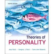 Theories of Personality by Feist, Jess; Feist, Gregory; Roberts, Tomi-Ann, 9780073532196