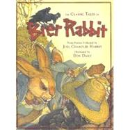 The Classic Tales of Brer Rabbit by Harris, Joel Chandler, 9780762432196