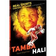 Tamba Hali by Seigerman, David, 9781481482196