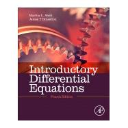 Introductory Differential Equations by Abell, Martha L.; Braselton, James P., 9780124172197