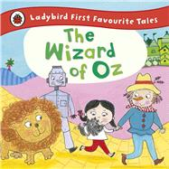 The Wizard of Oz by Randall, Ronne (RTL); Busby, Ailie, 9780723292197