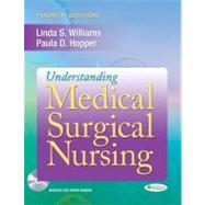 Understanding Medical-Surgical Nursing by Williams, Linda S.; Hopper, Paula D., 9780803622197