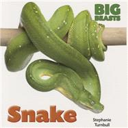 Snake by Turnbull, Stephanie, 9781770922198