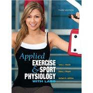 Applied Exercise & Sport Physiology by Housh, 9781934432198