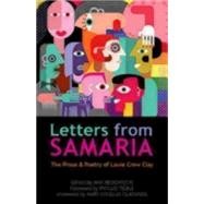 Letters from Samaria by Niedzwiecki, Max; Tickle, Phyllis; Glasspool, Mary Douglas (AFT), 9780819232199