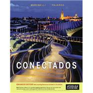 Conectados (with Communication Manual, Enhanced and iLrn™ Heinle Learning Center, 4 terms (24 months) Printed Access Card) by Marinelli, Patti J.; Fajardo, Karin, 9781337692199