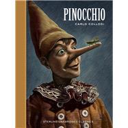 Pinocchio by Collodi, Carlo; McKowen, Scott; Pober, Arthur, 9781454912200