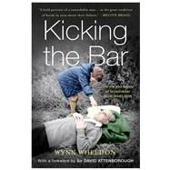 Kicking the Bar by Wheldon, Wynn, 9781783522200