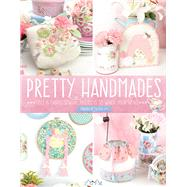 Pretty Handmades by Wright, Lauren, 9786059192200