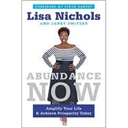 Abundance Now by Nichols, Lisa; Switzer, Janet; Harvey, Steve, 9780062412201
