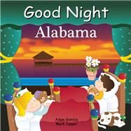 Good Night Alabama by Gamble, Adam; Jasper, Mark; Veno, Joe, 9781602192201