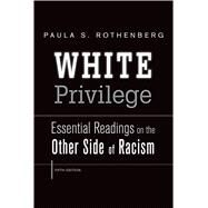 White Privilege by Rothenberg, Paula S., 9781429242202