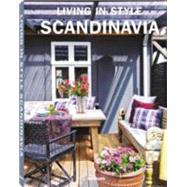 Living in Style Scandinavia by Gråbæk, Karin, 9783832732202