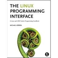 The Linux Programming Interface by Kerrisk, Michael, 9781593272203