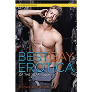 Best Gay Erotica of the Year by Rosen, Rob, 9781627782203