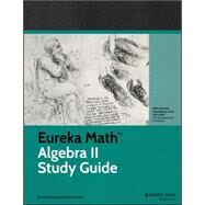 Eureka Math Algebra II by Great Minds, 9781118812204