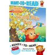 Ready-to-Read Daniel Tiger's Neighborhood by McDoogle, Farrah (ADP); Testa, Maggie (ADP), 9781481462204