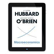Macroeconomics by Hubbard, 9780132832205