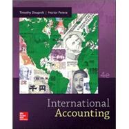 International Accounting by Doupnik, Timothy; Perera, Hector, 9780077862206