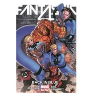 Fantastic Four Volume 3 by Robinson, James; Kirk, Leonard; Grummett, Tom, 9780785192206
