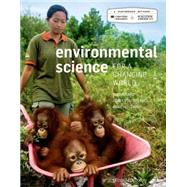 Scientific American Environmental Science for a Changing World by InterlandI, Jeneen; Houtman, Anne, 9781464162206