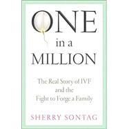 One in a Million by Sontag, Sherry, 9781586482206