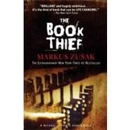 The Book Thief by ZUSAK, MARKUS, 9780375842207