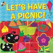 Let's Have a Picnic! by Reid, Hunter; Hinton, Stephanie, 9781499802207