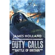 Battle of Britain by Holland, James, 9780141332208