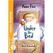 Under the Bed 9781405282208R