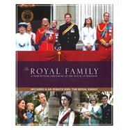 Gift Folder With Dvd - Royal Family by Parragon, 9781472372208