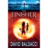 The Finisher (Vega Jane, Book 1) by Baldacci, David, 9780545652209