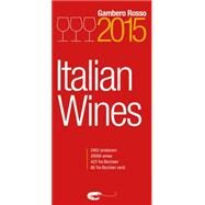 Italian Wines 2015 by Rosso, Gambero, 9781890142209