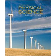 Physical Science by Tillery, Bill, 9780073512211