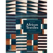 African Textiles by Gillow, John, 9780500292211