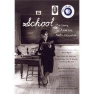 School by Mondale, Sarah; Tyack, David; Patton, Sarah B.; Streep, Meryl, 9780807042212